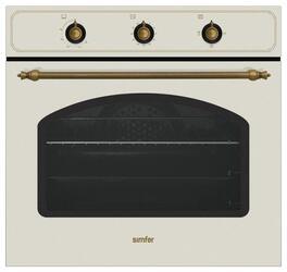 Газовый духовой шкаф Simfer B6002YGRO