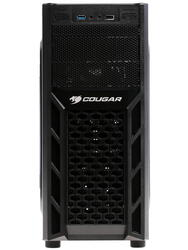 Корпус Cougar Solution 2 черный