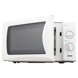 Микроволновая печь Mystery MMW-1710 белый