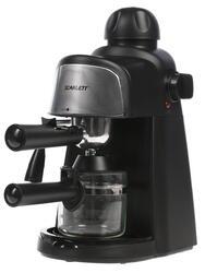 Кофеварка Scarlett SC-037 Черный черный