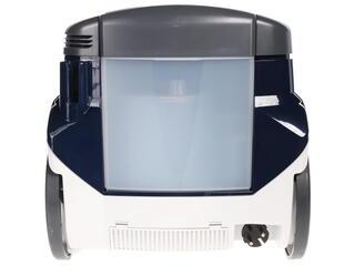 Пылесос Thomas Twin T2 Aquafilter синий