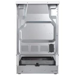 Электрическая плита Gorenje EC 55335 AW белый