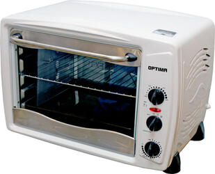 Электропечь OPTIMA OT-35W белый