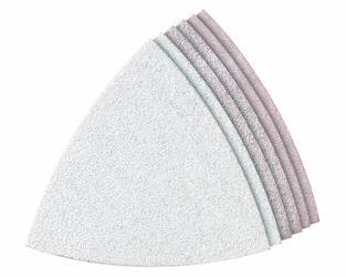 Набор насадок для шлифовки Dremel Multi-Max MM70P 2615M70PJA