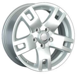 Автомобильный диск литой Replay MI105 6,5x16 5/114,3 ET 46 DIA 67,1 Sil