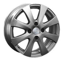Автомобильный диск литой Replay FD41 6x15 4/108 ET 52,5 DIA 63,3 GM