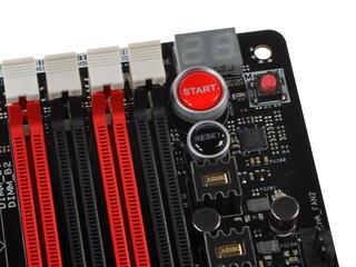 Плата Asus MAXIMUS VI HERO Socket-1150 Intel Z87 DDR3 ATX AC`97 8ch(7.1) GbLAN SATA3 RAID+HDMI