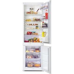 Холодильник с морозильником Zanussi ZBB28650SA
