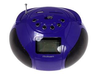 Портативная аудиосистема Rolsen RBM-411