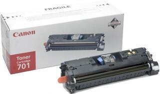 Картридж лазерный Canon 701BK