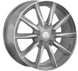 Автомобильный диск литой Replay TY48 6,5x16 5/114,3 ET 39 DIA 60,1 GMF