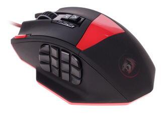 Мышь проводная Redragon Foxbat