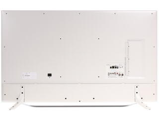 "55"" (139 см)  LED-телевизор LG 55UF853V черный"