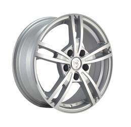 Автомобильный диск литой NZ SH672 6x15 5/100 ET 40 DIA 57,1 SF