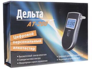 Алкотестер Дельта АТ-200