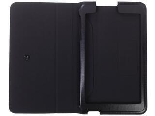 Чехол-книжка для планшета DEXP Ursus 8EV, DEXP Ursus 8EV2 черный