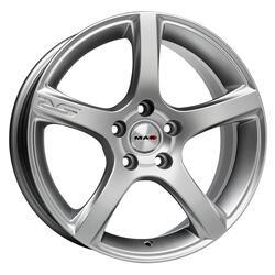 Автомобильный диск Литой MAK Fever-5R 7x16 5/114,3 ET 40 DIA 76 Satin