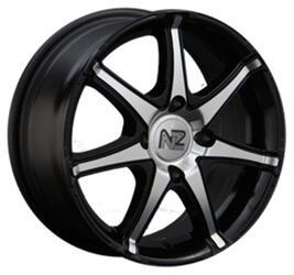 Автомобильный диск Литой NZ SH580 6,5x15 4/98 ET 32 DIA 58,6 BKF