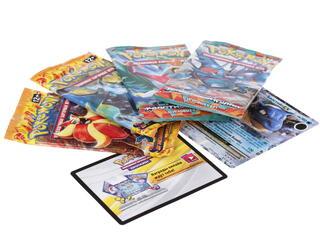 """Дополнение для игры Pokemon: Коллекционный набор """"Бластойз"""""""