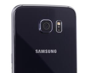 """5.1"""" Смартфон Samsung SM-G920 Galaxy S6 32 ГБ черный"""