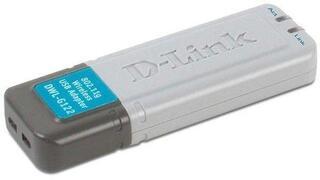 Wi-Fi  адаптер D-Link DWL-G122