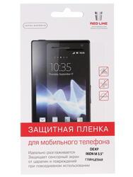 "3.5""  Пленка защитная для смартфона Dexp Ixion M 3.5"