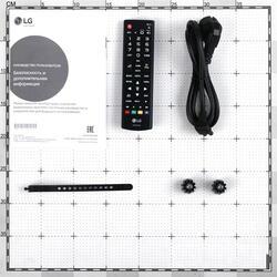 "42"" (106 см)  LED-телевизор LG 42LF560V черный"