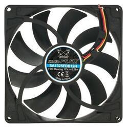 Вентилятор Scythe Kama FLEX 135x135 mm, 1600 rpm, 33 dBa