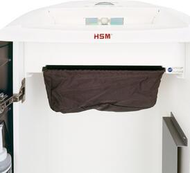 Уничтожитель бумаг HSM SECURIO B34 (5.8)