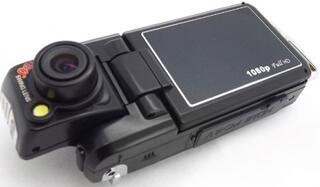 Автомобильный видеорегистратор Агрумент V3