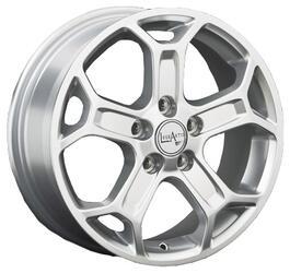 Автомобильный диск Литой LegeArtis FD21 7,5x17 5/108 ET 55 DIA 63,3 Sil