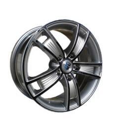 Автомобильный диск  K&K Диксон 7x16 5/114,3 ET 45 DIA 67,1 Венге
