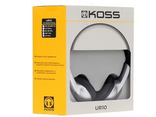 Наушники KOSS Stratus/UR10