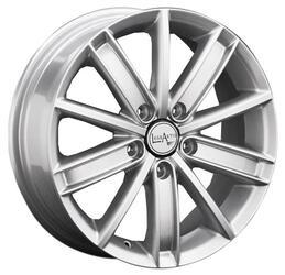 Автомобильный диск Литой LegeArtis SK15 7x17 5/112 ET 43 DIA 57,1 Sil