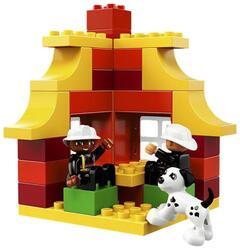 Конструктор LEGO DUPLO Мой первый Пожарный участок