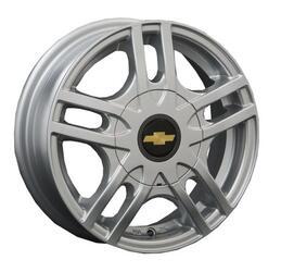 Автомобильный диск Литой Replay GN5 4,5x13 4/114,3 ET 45 DIA 69,1 Sil