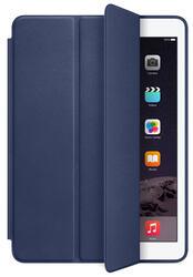 Чехол-книжка для планшета Apple iPad Air, Apple iPad Air 2 синий