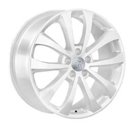 Автомобильный диск литой Replay FD31 7,5x18 5/108 ET 52,5 DIA 63,3 White