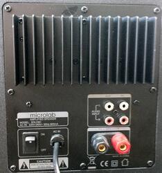 Колонки Microlab SOLO 6C new