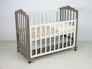 Кроватка классическая Фея 621 3001-04