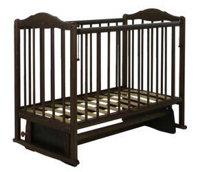Кроватка классическая СКВ-2 234008