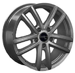 Автомобильный диск Литой LegeArtis VW13 8x18 5/130 ET 57 DIA 71,6 GM
