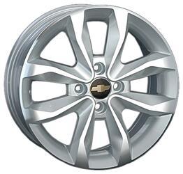 Автомобильный диск литой Replay GN51 6x15 4/114,3 ET 44 DIA 56,6 SF