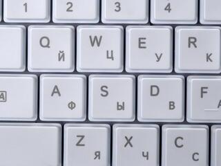 Клавиатура+мышь Logitech MK240 (920-005791)