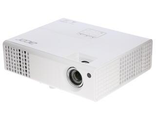 Проектор Acer P1173 белый