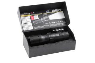 Фонарь LED Lenser M7
