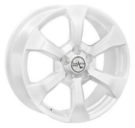 Автомобильный диск Литой LegeArtis TY70 7x17 5/114,3 ET 45 DIA 60,1 White
