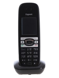 Дополнительная трубка (DECT) Gigaset C610H