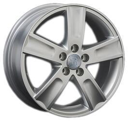 Автомобильный диск литой Replay TY48 7x17 5/114,3 ET 39 DIA 60,1 MBF