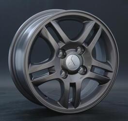 Автомобильный диск Литой Replay MI41 6x15 4/114,3 ET 43 DIA 67,1 GM